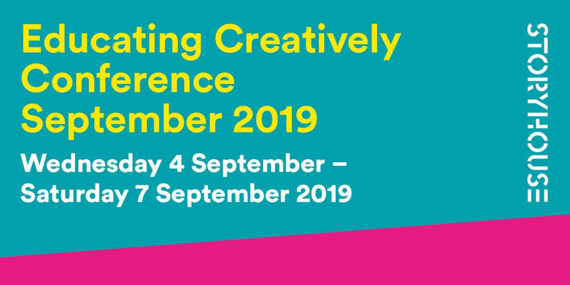 Educating Creatively Conference - Chester