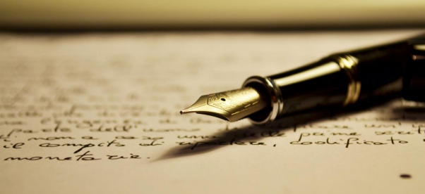Creative Writing in the Therapeutic Encounter